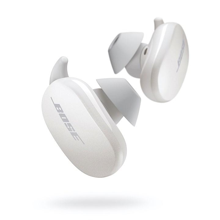 Bose QuietComfort Earbuds üst seviyede gürültü engelleme sunacak