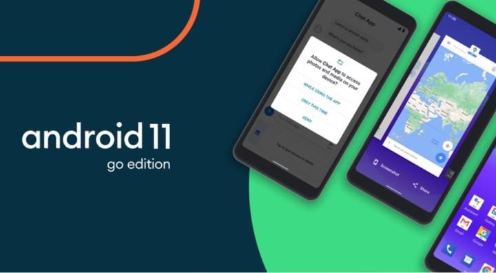 Android 11 Go ile RAM sınırı 2GB'a yükseldi