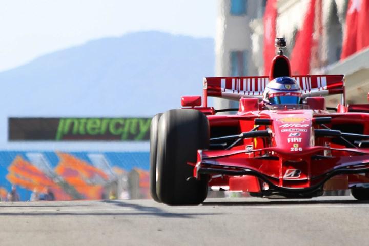 F1 Türkiye GP biletleri indirimli olarak satışa çıkıyor