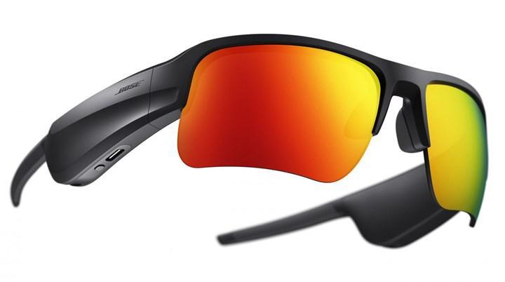 Bose güneş gözlüğü ve hoparlörü bir araya getiriyor