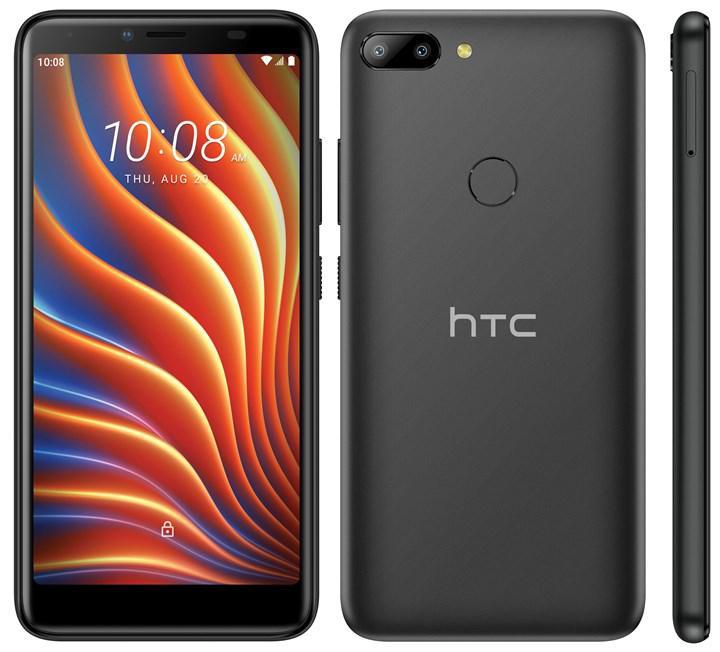 HTC Wildfire E Lite'ın tasarımı ve özellikleri ortaya çıktı
