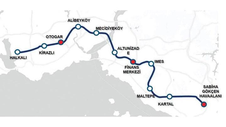 İBB'den hızlı metro projesi: Hızray