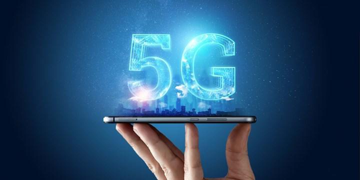 5G akıllı telefonlar bu yıl 278 milyon satış yapabilir
