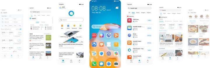 Huawei Petal Search, gelişmiş bir arama motoruna dönüşüyor