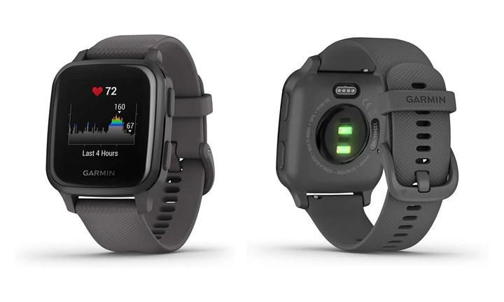 Garmin'in yeni akıllı saatleri ortaya çıktı