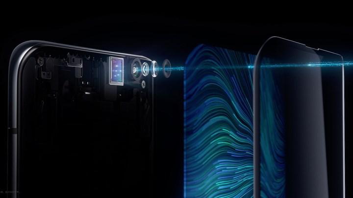 Samsung, 2021 yılında ekran altı kameralı ilk telefonunu piyasaya sürmeye hazırlanıyor