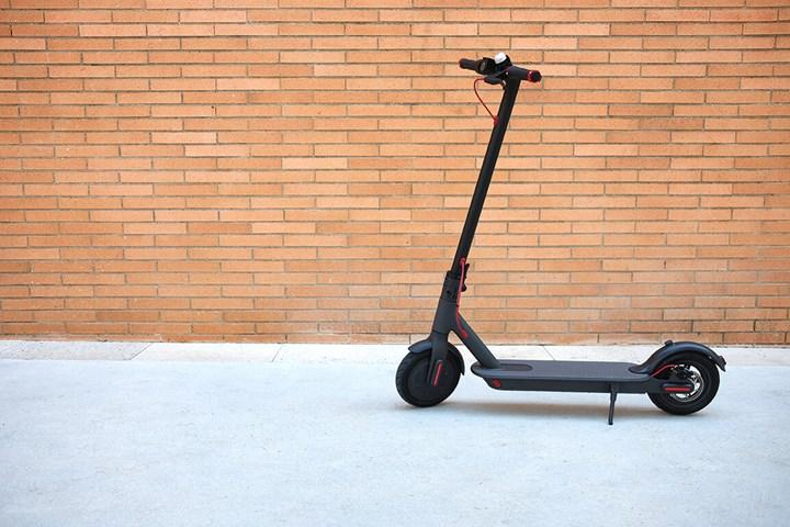 TCDD'den elektrikli scooter hizmeti: Çuf Çuf