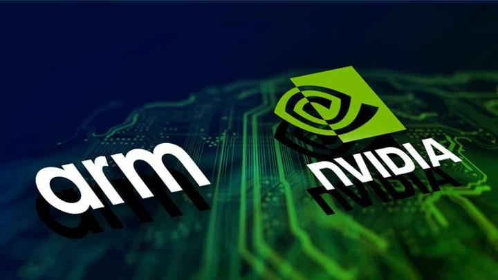 Nvidia resmi olarak ARM'ı satın aldı