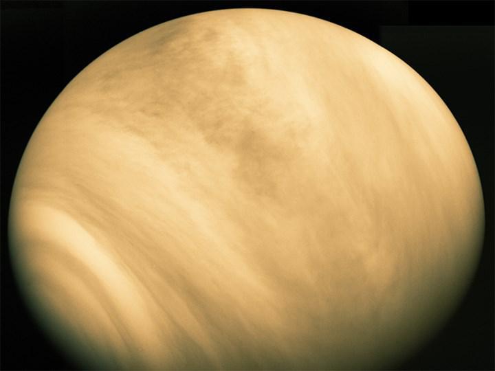 Venüs'te yaşam izi bulundu! Astronomlar bugün tarihi açıklamayı yapacak