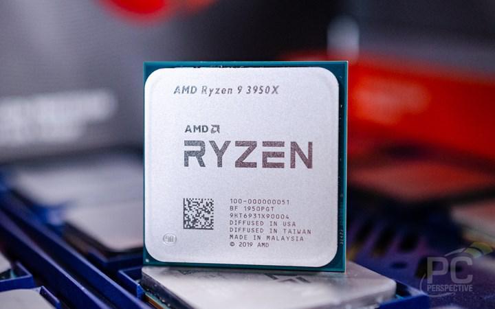 AMD'nin yeni Agesa yaması çekirdekler arası gecikmeyi %14 düşürdü