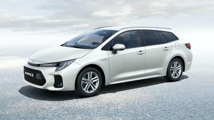 Suzuki-Toyota anlaşmasının yeni ürünü: 2021 Suzuki Swace