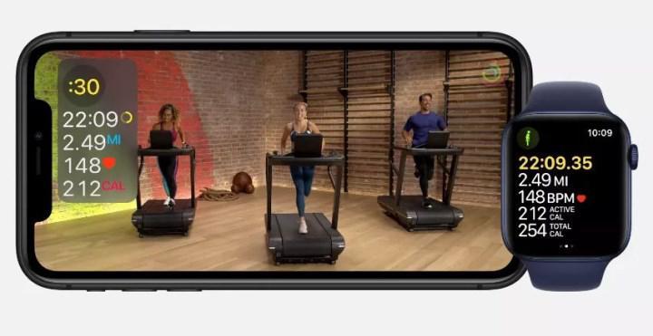 Apple yeni fitness abonelik hizmetini duyurdu: Fitness+
