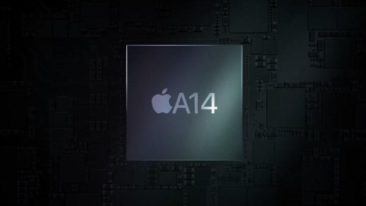 Apple A14 Bionic ilk 5nm sürecinde üretilen yonga oldu