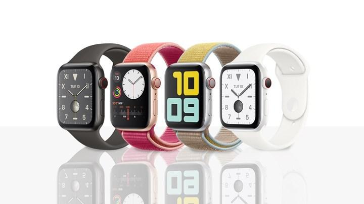 Apple Watch SE geldi, Apple Watch 3'ün fiyatı yükseldi