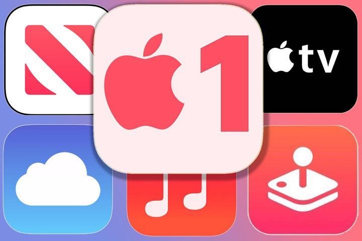 Apple One abonelik paketi duyuruldu: Apple abonelikleri daha uygun fiyata tek pakette