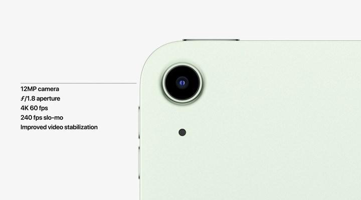 iPad Pro görünümlü yeni iPad Air tanıtıldı: İşte özellikleri ve Türkiye fiyatı