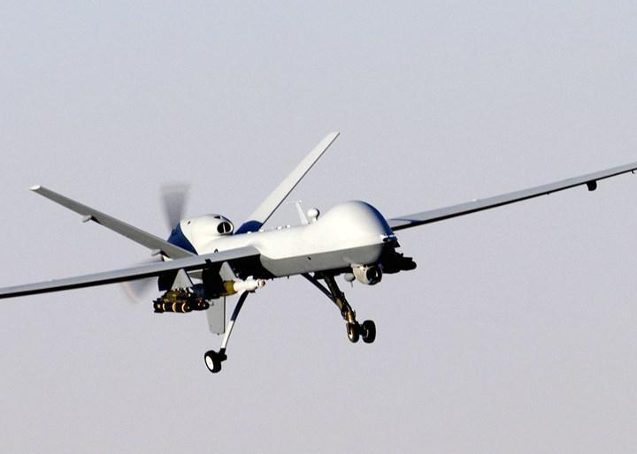General Atomics, ABD Hava Kuvvetleri'nin gelecek nesil İHA konseptini paylaştı