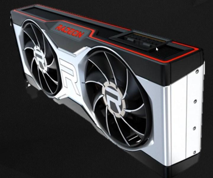 RX 6000 serisine ait 2 ve 3 fanlı modeller gün yüzüne çıktı