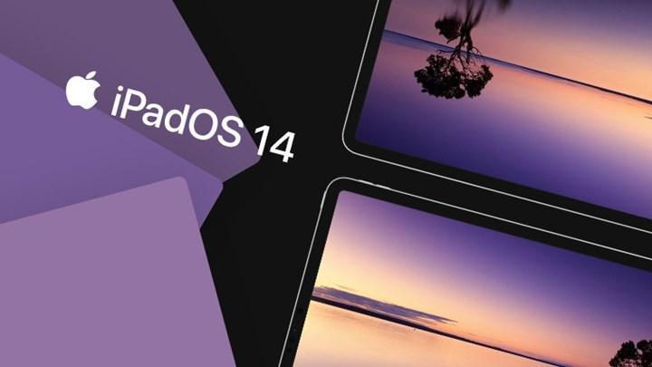 iPadOS 14 çıktı! İşte yenilikler ve güncelleme alan modeller