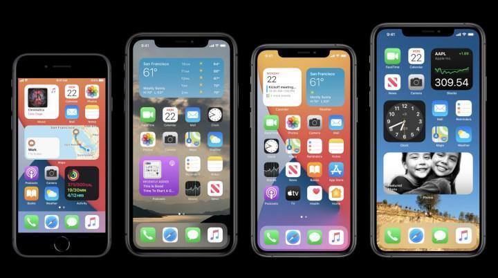 Apple açıkladı: İşte iOS 14 çıkış tarihi