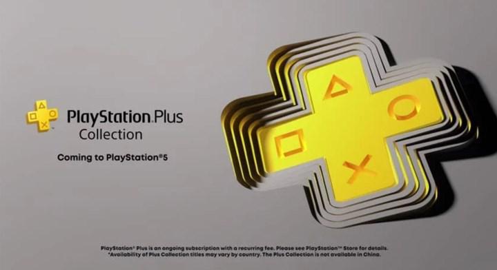 PS Plus Collection duyuruldu: Game Pass rakibi geliyor