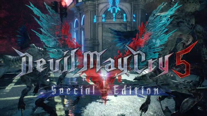 Devil May Cry 5, PlayStation 5'e ışın izleme desteği ile geliyor