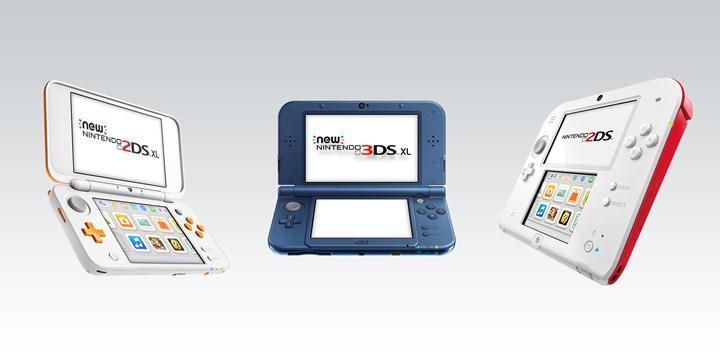Nintendo 3DS serisi üretimden kalkıyor
