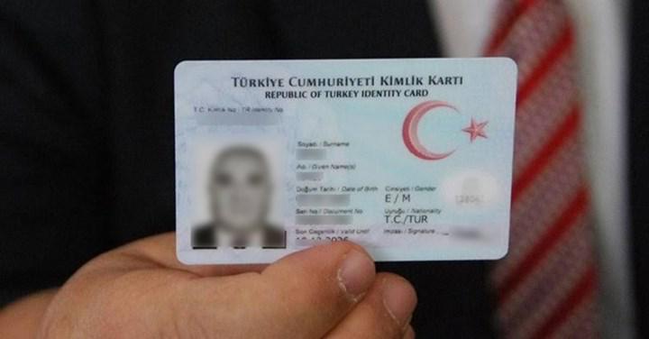 Kimlik ve ehliyet kartları 21 Eylül'de birleşiyor