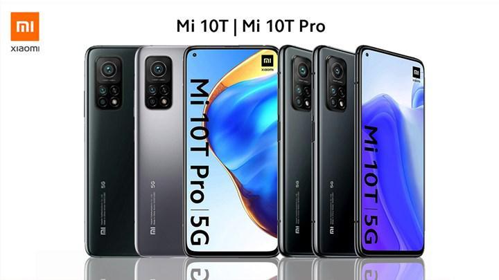 Xiaomi Mi 10T Pro, 144 Hz ekran ve Snapdragon 865 ile gelecek: İşte fiyatı