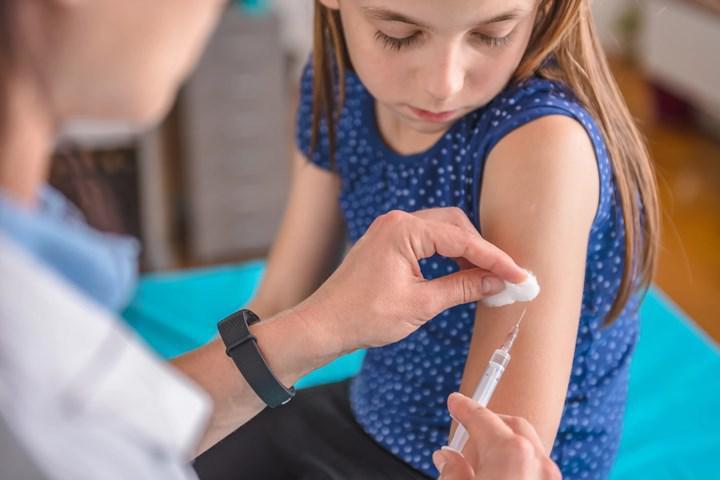 Hidrojel formunda deneysel aşı geliştirildi