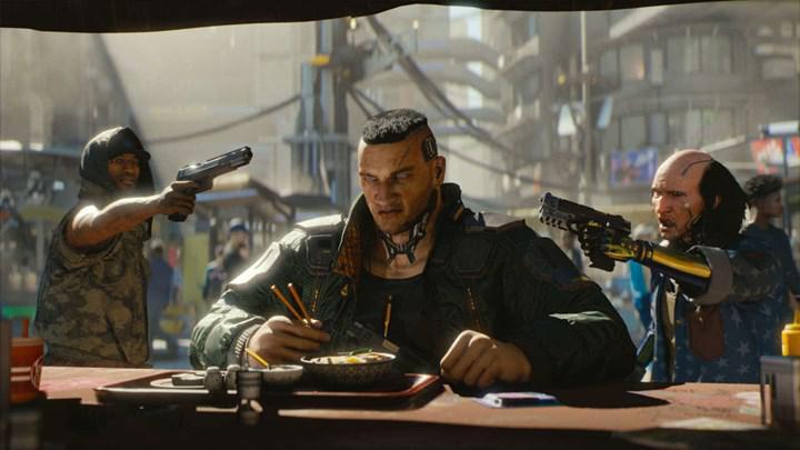 Cyberpunk 2077 PC sistem gereksinimleri açıklandı