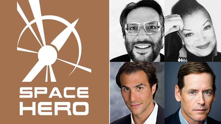 Kazanan uzaya çıkacak: İlginç yarışma programı yakında başlıyor