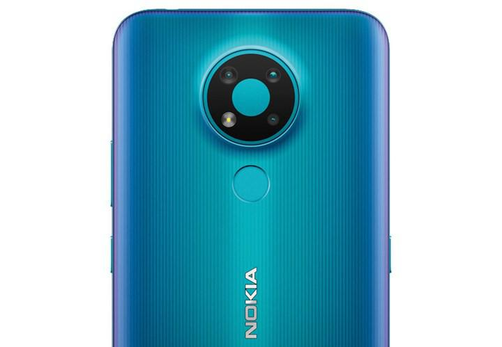 FCC sertifikası alan Nokia 3.4 piyasaya sürülmeye yakın