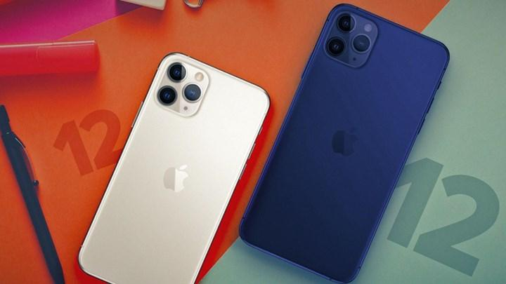 iPhone 12 Pro Max'in ilk test sonuçları internete düştü