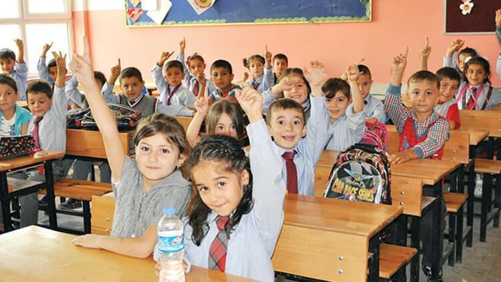 Milli Eğitim Bakanlığı, öğrencilere ücretsiz maske dağıtılacağını duyurdu