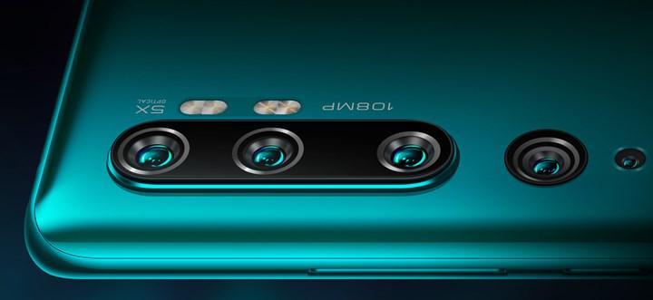 108 megapiksel kameralı ilk Redmi telefon yolda