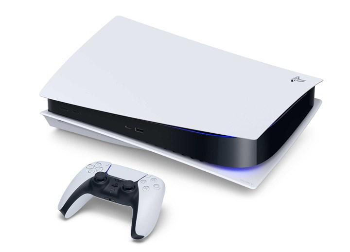 PlayStation 5'i her açıdan gösteren yeni fotoğraflar yayınlandı [Galeri]