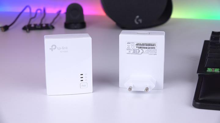 Elektrik hattından internet çeken ufaklık 'TP-Link TL-PA7017 incelemesi'