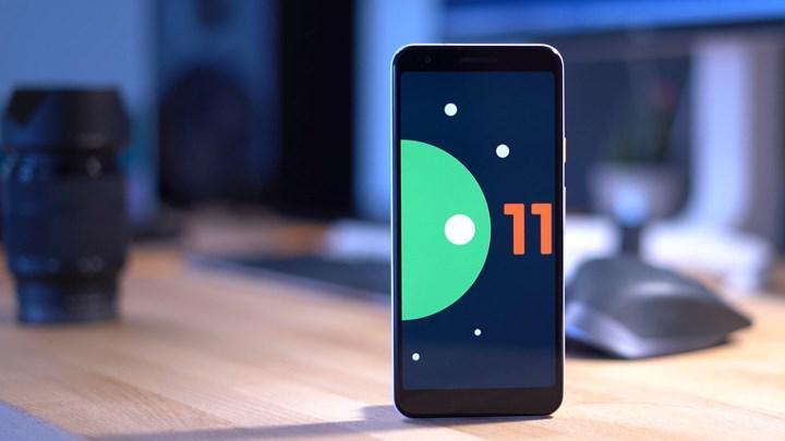 Android 11 ile gelen 11 yeni özellik