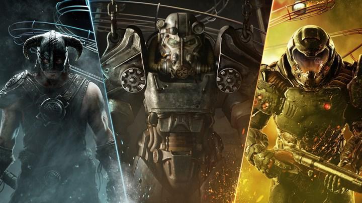 Phil Spencer, 'Yeni Bethesda oyunları PlayStation'a gelecek mi?' sorusunu yanıtladı