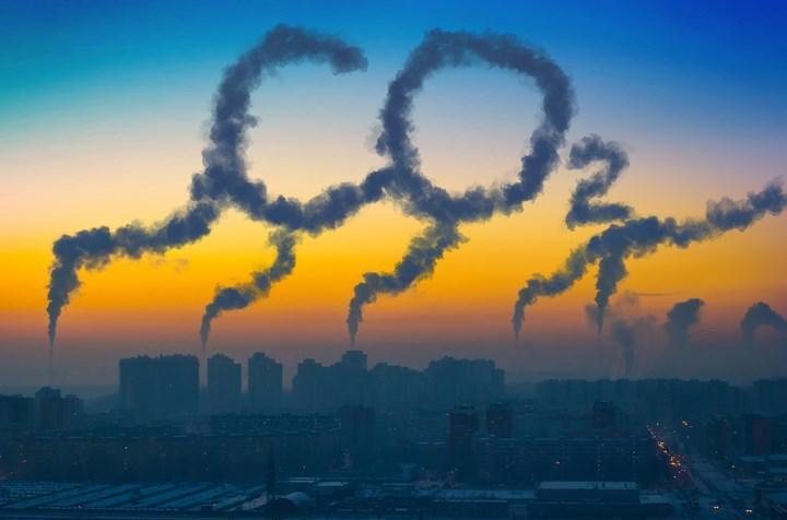 Norveç, dünyanın ilk büyük çaplı karbon yakalama ve depolama projesine yatırım yapacak