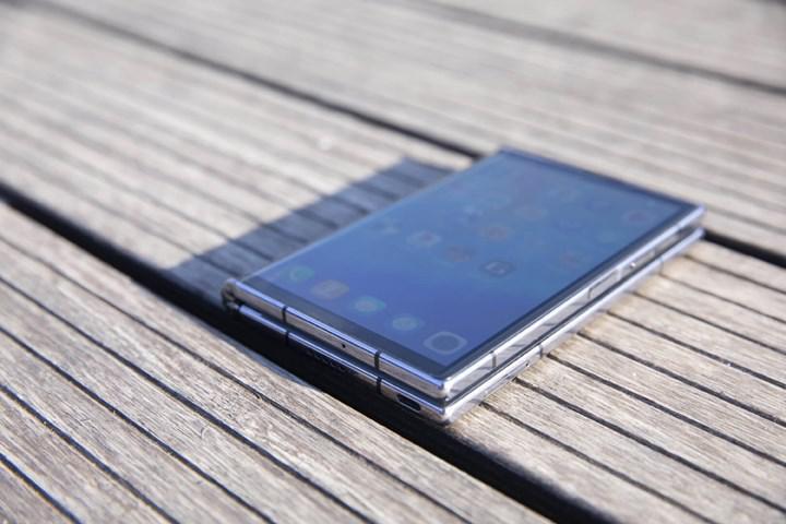 Royole yeni katlanabilir telefonu FlexPai 2'yi tanıttı: Öncekinden çok daha iddialı