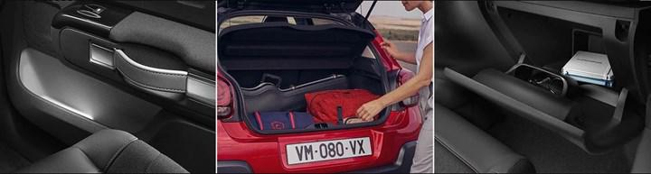Makyajlı 2020 Citroen C3 Türkiye'de: İşte fiyatı ve özellikleri