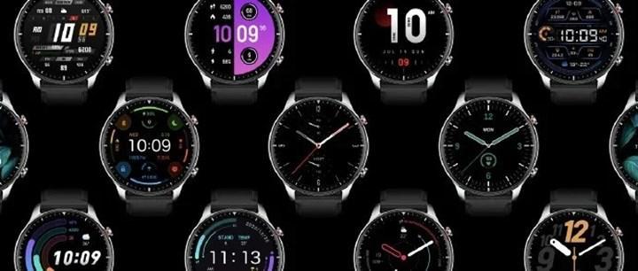 Huami Amazfit GTR 2 akıllı saati rekabeti kızıştıracak