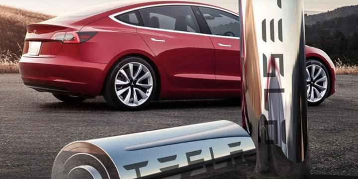 Tesla'dan 25 bin dolarlık yeni bir model geliyor