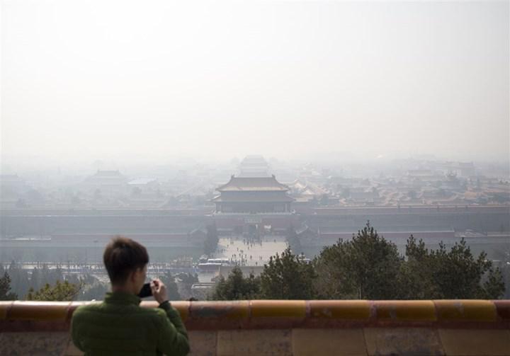 """Çin'den beklenmedik hamle: """"2060 yılından önce karbon nötr olma sözü veriyoruz"""""""