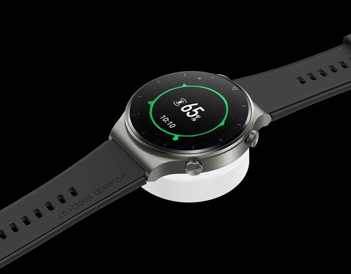 Huawei Watch GT 2 Pro indirimli olarak ön siparişe açıldı