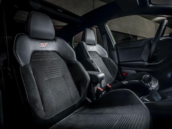 200 beygirlik Ford Puma ST tanıtıldı: İşte tasarımı ve özellikleri