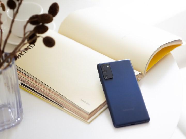 Samsung Galaxy S20 FE resmen tanıtıldı: İşte Türkiye fiyatı ve çıkış tarihi