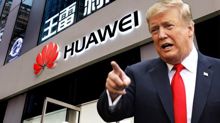 ABD, Huawei'in Türkiye'deki faaliyetlerinden rahatsız